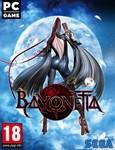 Bayonetta (Steam) RU/CIS