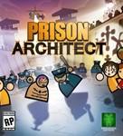 Prison Architect (Steam) RU/CIS