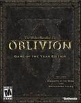 The Elder Scrolls IV 4 Oblivion GOTY (Steam) RegionFree