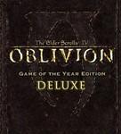 The Elder Scrolls IV 4 Oblivion GOTY Deluxe (Steam)