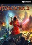 Magicka 2 (Steam) RU/CIS
