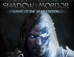 Middle-earth: Shadow of Mordor GOTY (Steam) RU/CIS