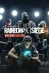 Tom Clancys Rainbow Six Siege Осада Deluxe(Uplay)RU/CIS
