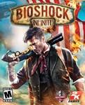 BioShock Infinite (Steam) RU/CIS