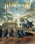 z Heroes of Might & Magic III 3 HD Edition(Steam)RU/CIS