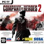 Company of Heroes 2 (Steam) RU/CIS