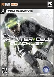 Tom Clancys Splinter Cell Blacklist Deluxe(Uplay)RU/CIS