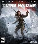 Rise of the Tomb Raider: 20 Year Celebrat.(Steam)RU/CIS