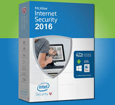 McAfee Internet Security 2019/ 1 PC-until the year 2023