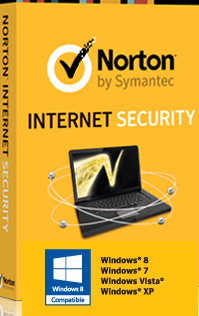 Norton Internet Security 2018-1 PC/3 months ORIGINAL