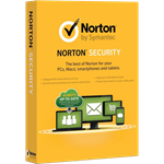 Norton Security 5ПК 180 дней(90+90) + бонус