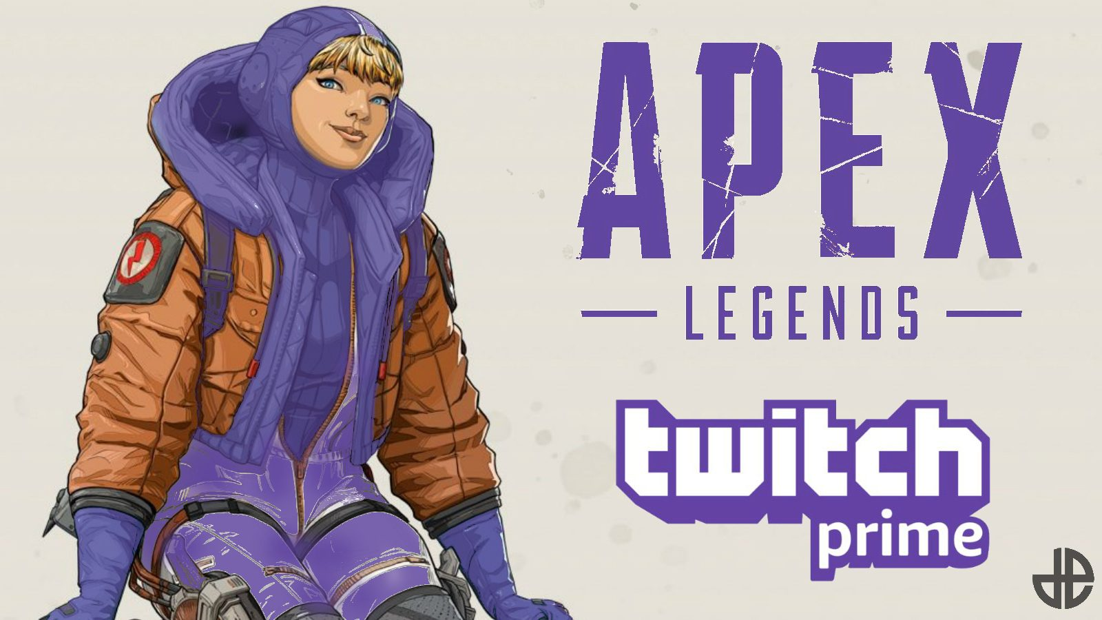 Twitch Prime Account World of Tanks Foxtrot / Apex
