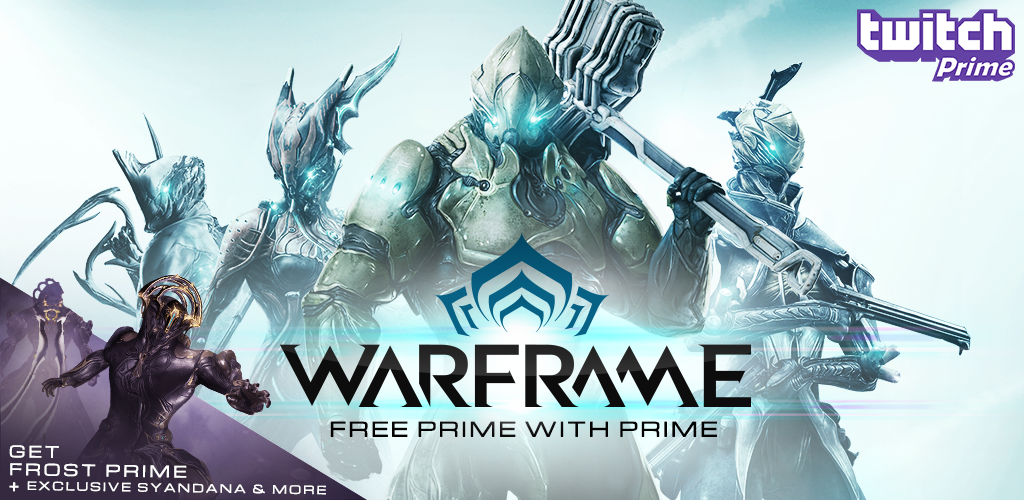 twitch prime warframe    heroes of the storm    madden