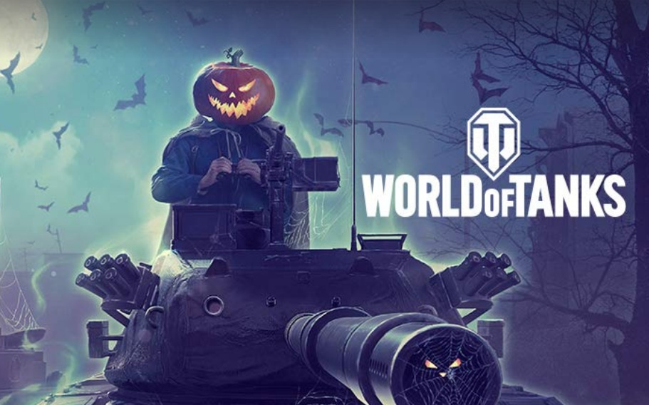 Скриншот  2 - Twitch Prime World of Tanks: Care Package Bravo WOT