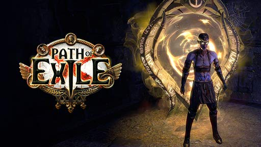 Path of Exile Divine Bundle Twitch ( без Prime )