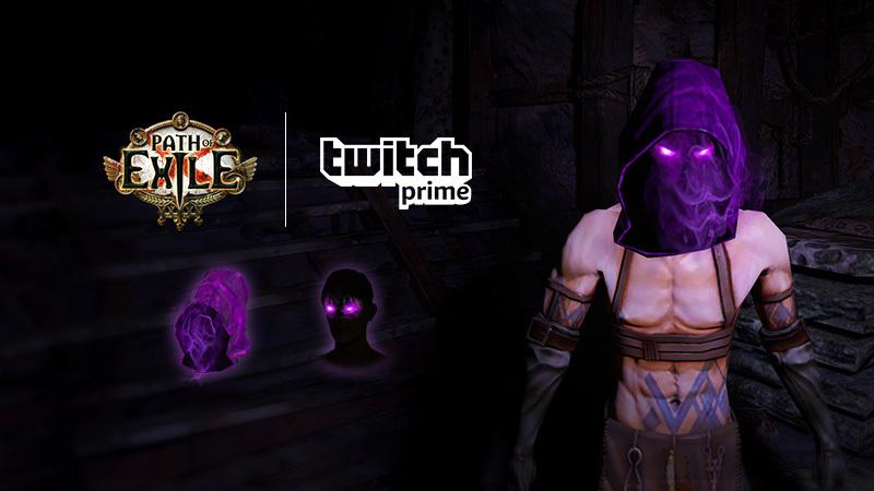 Path of Exile Purple+Elemental Bundle Twitch(без Prime)