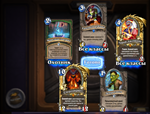 Hearthstone 7 Expert Pack + рубашка Galaxy,Android,IOS