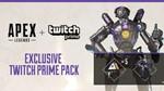 Twitch Prime Аккаунт LOL / Apex Legends / Free Sub