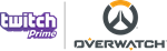 Overwatch Loot Box x5 Twitch Prime (September) Key