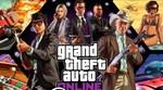 Grand Theft Auto V: Premium Edition Epic Games account