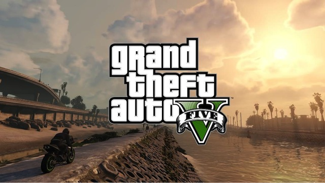 Grand Theft Auto V / [GTA5] + Change DATA + Warranty