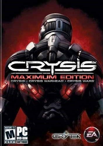 Crysis 2: MAXIMUM EDITION [ORIGIN] [IMAGE] [gift] BONUS