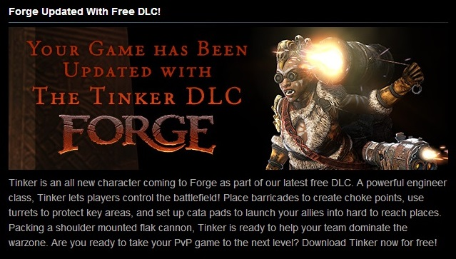 Forge - Starter Pack (Steam Gift / Region Free)