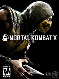 Mortal Kombat X (Steam/RegionFree) + Bonus