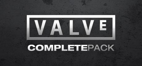 Valve Complete Pack (Steam Gift ROW/Region Free)
