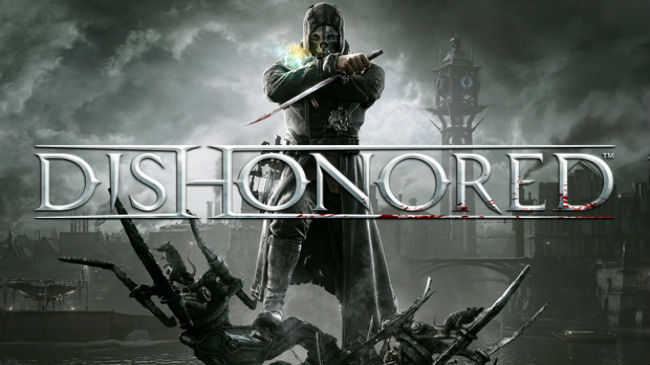 Dishonored (Steam) + GIFT
