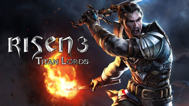 Risen 3 Titan Lords (Steam) + GIFTS