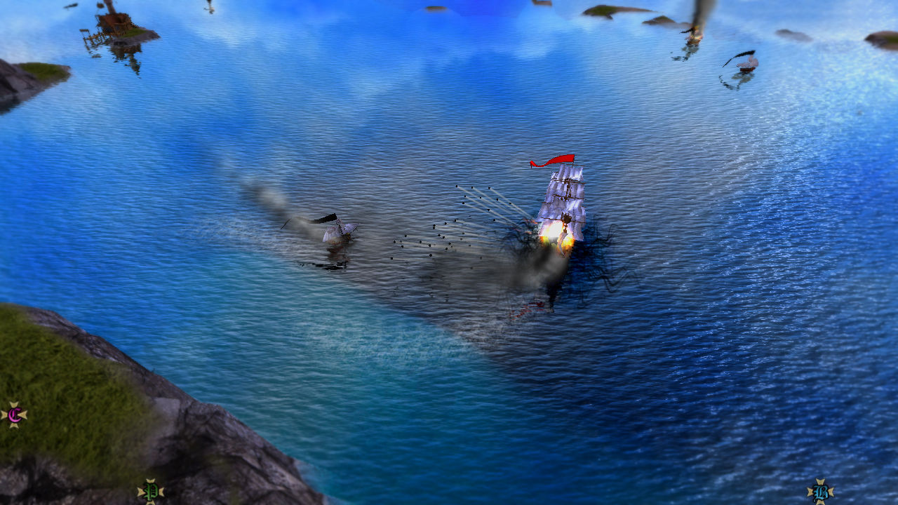 Pirates of Black Cove (Steam key) Region Free