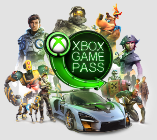 🔥XBOX GAME PASS 1 month (XBOX ONE) (Region Free)