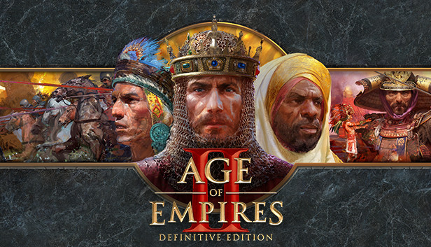 ✅Age of Empires 2 Definitive Edition - Windows 10
