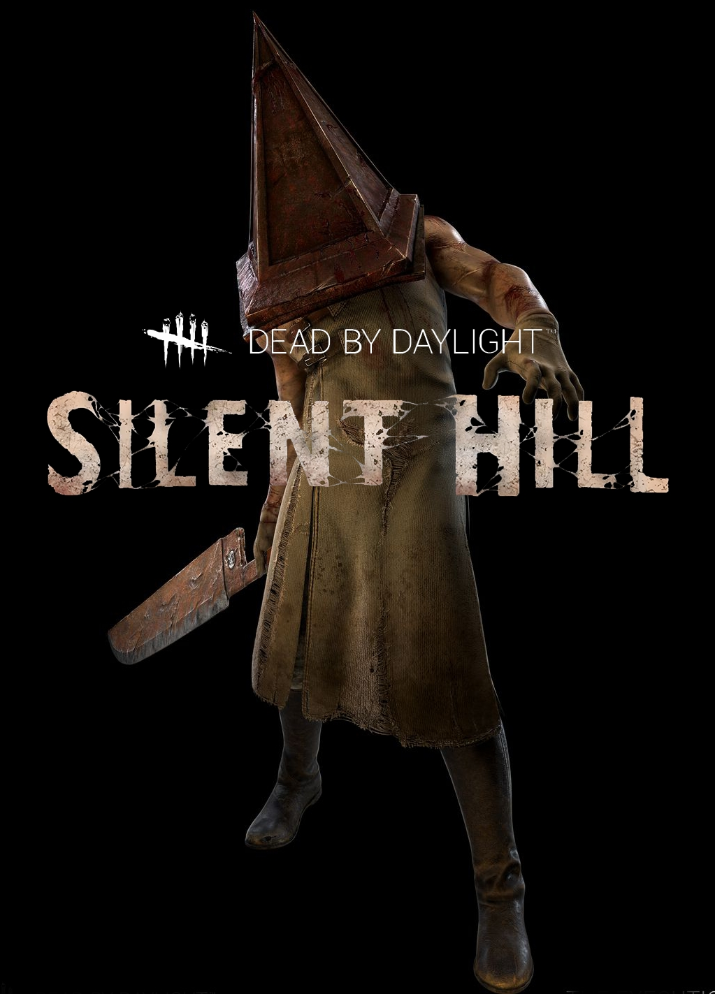 Dead By Daylight - Silent Hill Chapter Global | Steam🔑