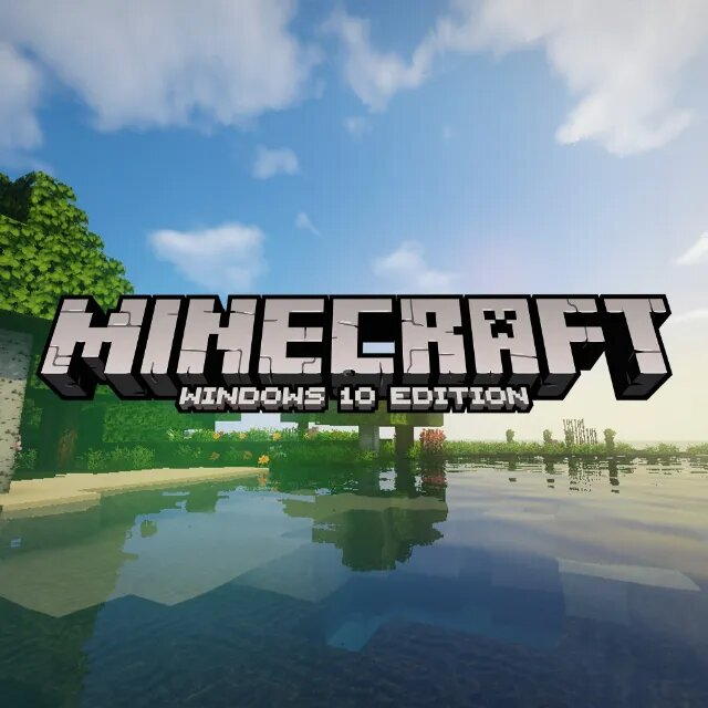 ✅ Minecraft - Windows 10 Edition | Key | VPN