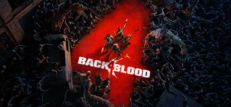 Фотография back 4 blood beta early access (steam ключ) global💥
