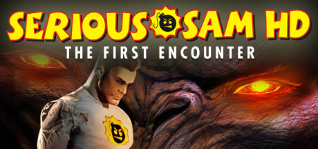 Купить Serious Sam HD: The First Encount (Steam Gift \ RU+CIS)