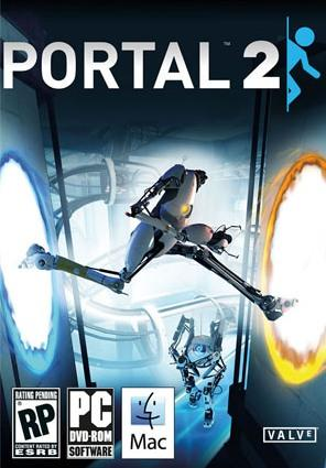 Portal 2 Steam Gift / RU+CIS