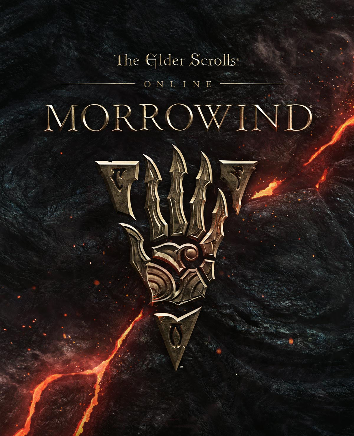 The Elder Scrolls Online Morrowind (NOT Steam) RegFree