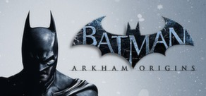 BATMAN: ARKHAM ORIGINS (Steam) RU
