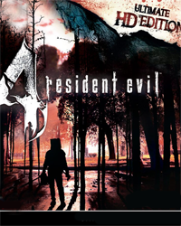 Resident Evil 4: Ultimate HD Edition (Steam Key,RU+CIS)