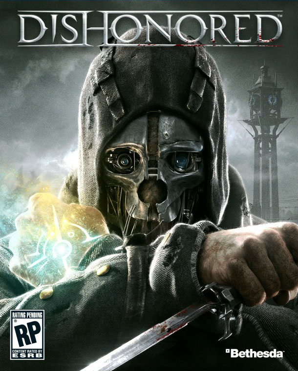 Dishonored - (Steam)