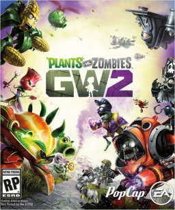 Plants vs.Zombies Garden Warfare 2 (Free/Multilang)