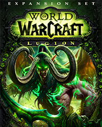 World of Warcraft Legion (RUS) + 100 lvl (Россия и СНГ)
