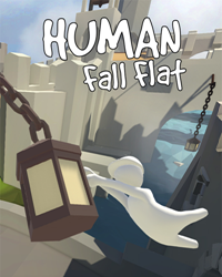 Human Fall Flat (Steam Key)