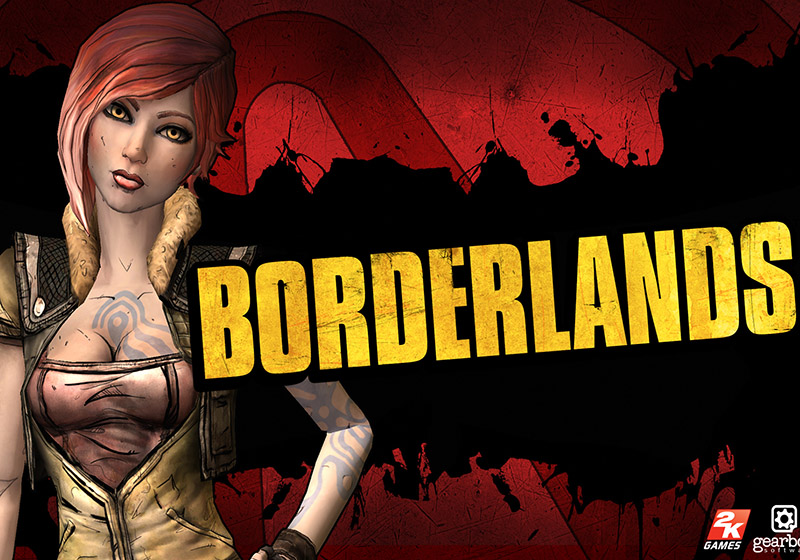 Borderlands and all supplements (Steam multi5)