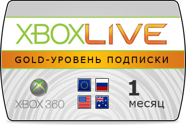 XBOX LIVE GOLD (GAMEPLAY) 14 days - Multiregion