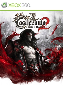 Castlevania Lords of Shadow 2 for Xbox 360 2019