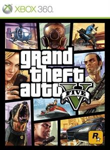 GTA 5 for Xbox 360 2019